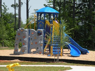 Beattys Ford Park Playground