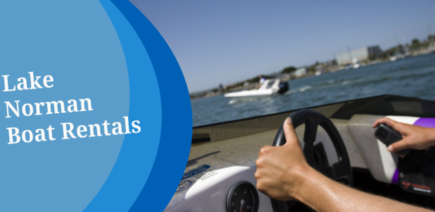 Lake Norman Boat Rentals