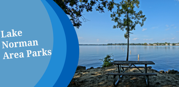 Lake Norman Area Parks