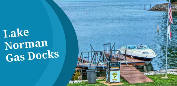 Lake Norman Gas Docks
